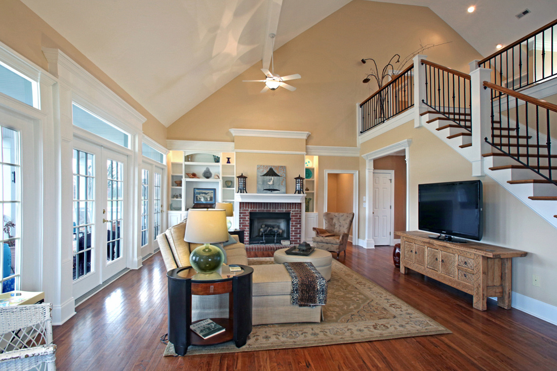 Real Estate Photography, Interiors, Commercial Photography