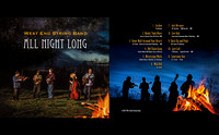 CD Cover for West End String Band